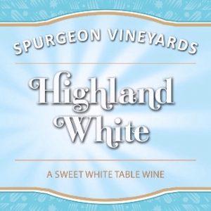 Highland White