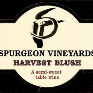 Harvest Blush