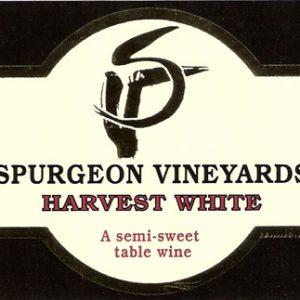 Harvest White
