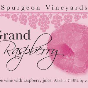 Grand Raspberry