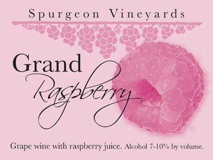 Raspberry-front