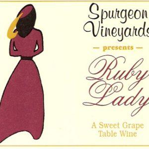 Ruby Lady