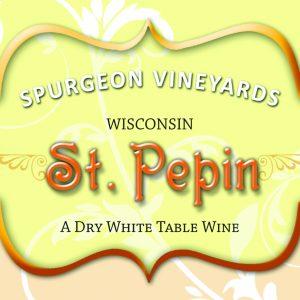 St. Pepin